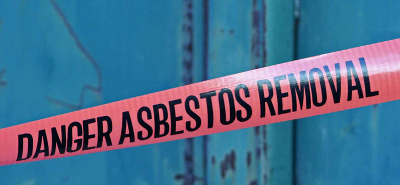 BC green asbestos removal services