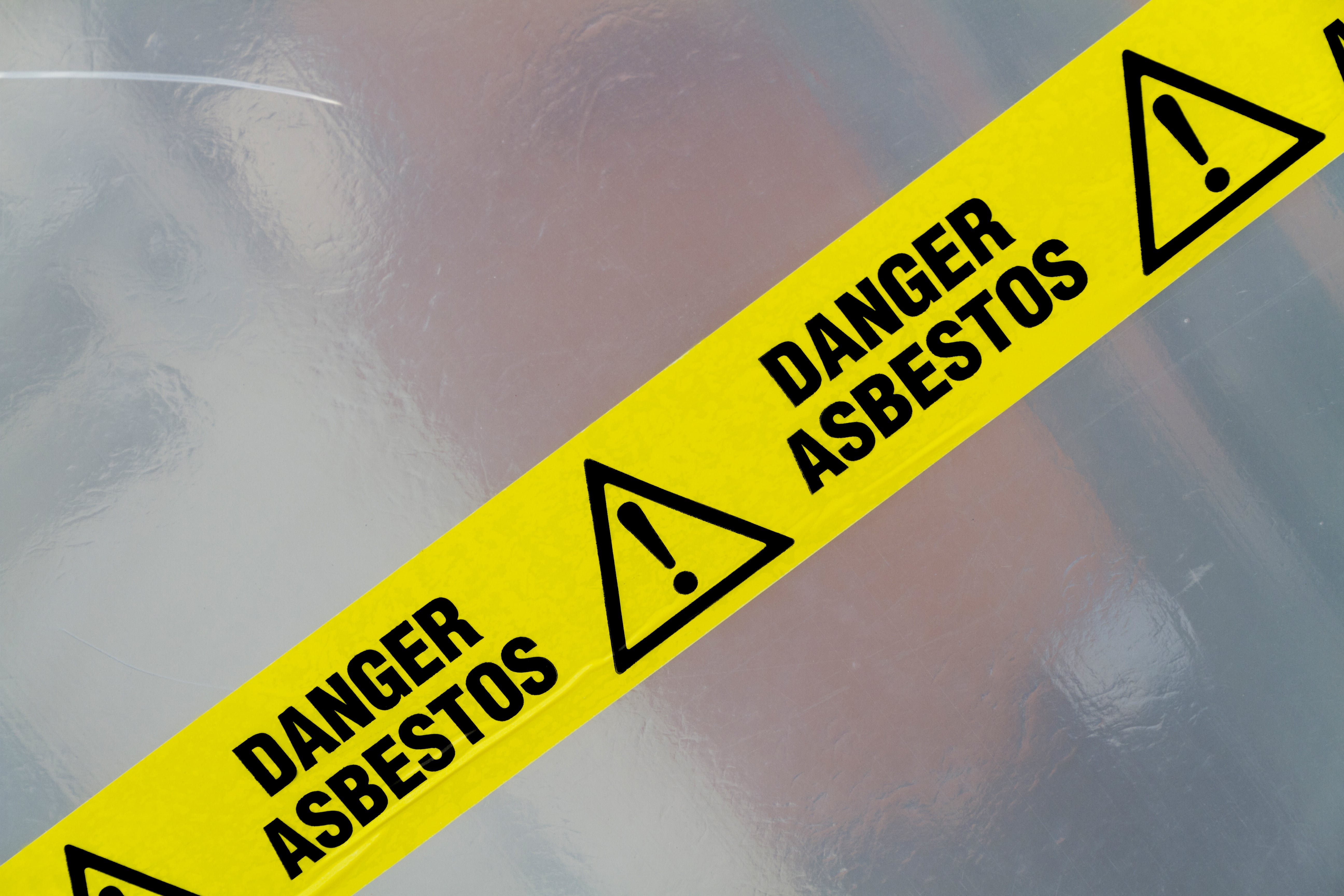 asbestos in unexpected places, asbestos-removal-surrey